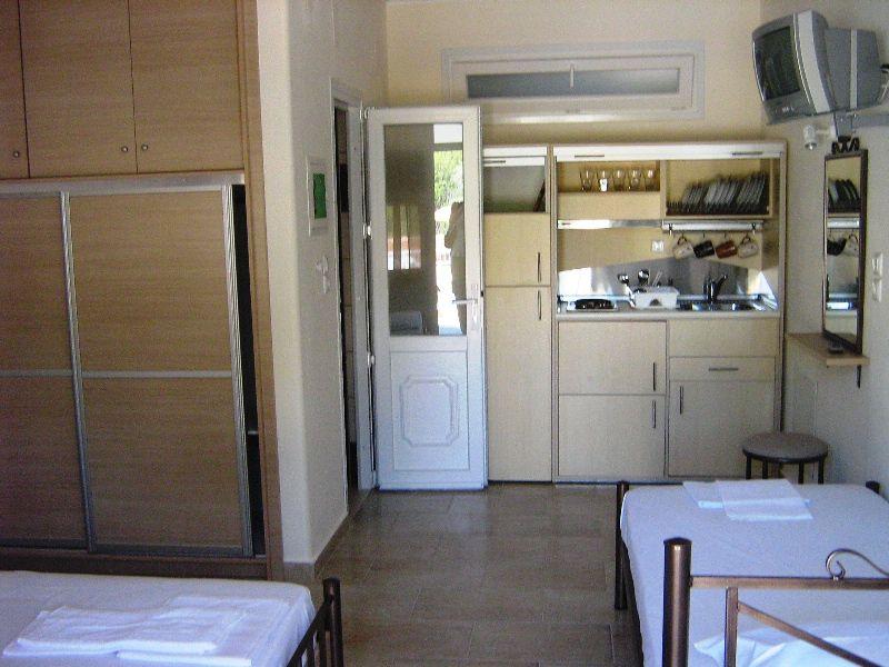 Letovanje Grcka Tripiti-Limenaria