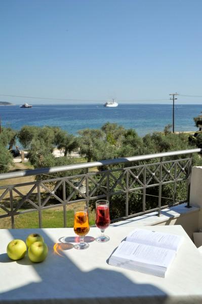 Letovanje Grcka Limenas
