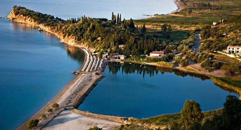 Delfi Rivijera Grcka Letovanje 2020 Hoteli