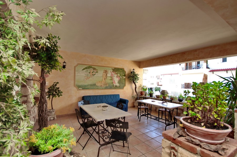 Evia Edipsos App/Hotel Afroditi