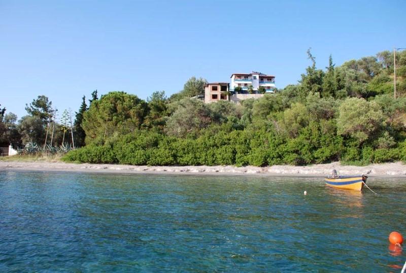 Letovanje Grcka Amuljani-ostrvo