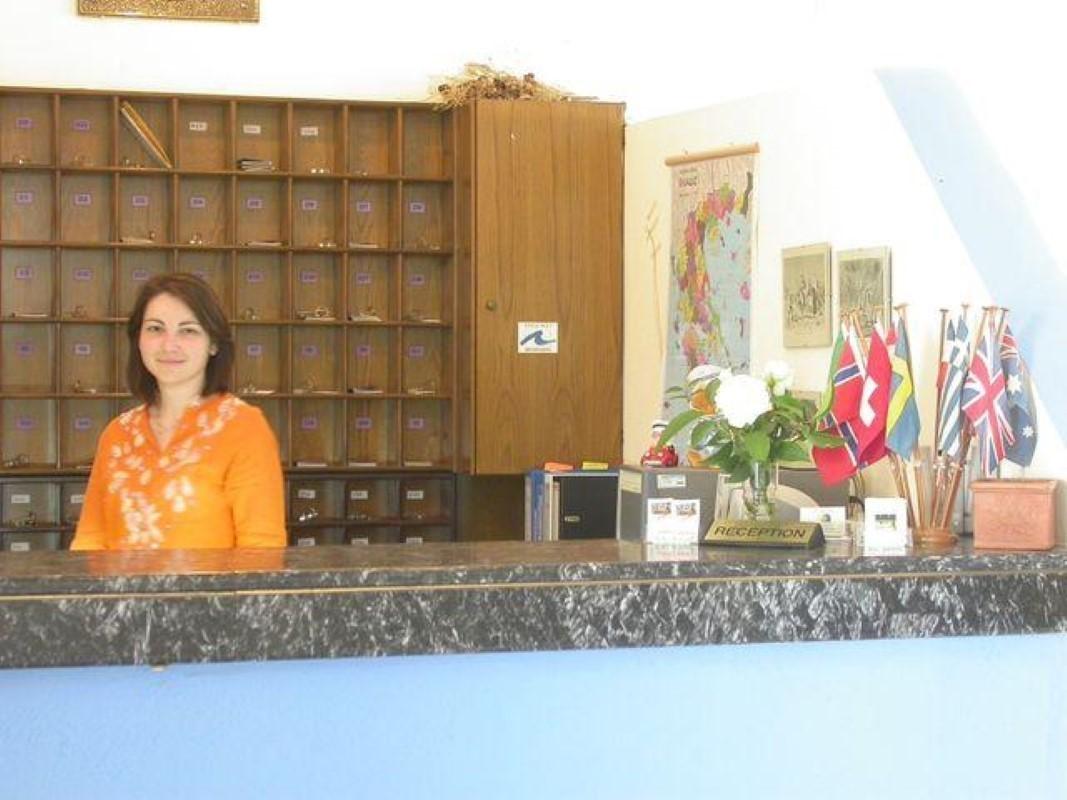 Pefkohori App/Hotel Petridis