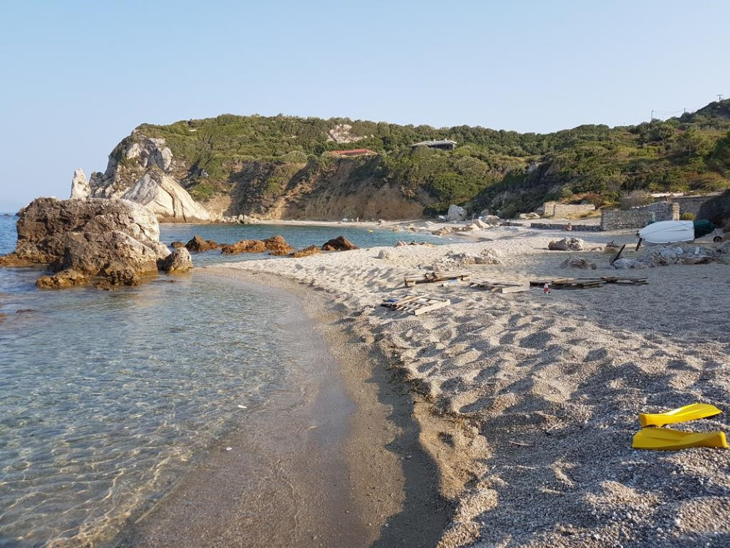 Letovanje Grcka Koropi