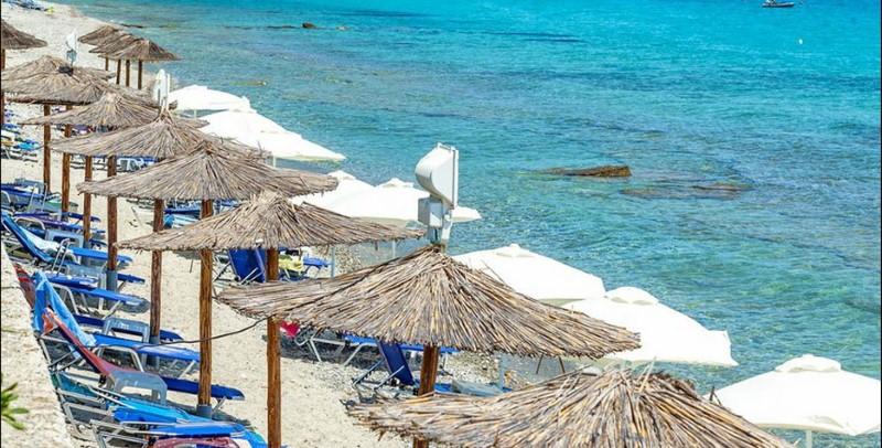 Letovanje Grcka Possidi
