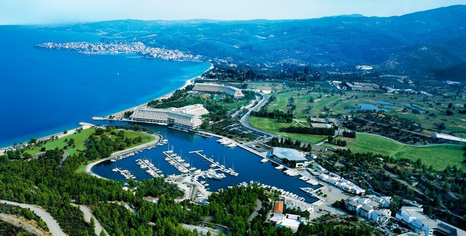 Letovanje Grcka Neos-Marmaras-Porto-Carras