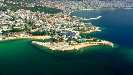 Letovanje Grcka Kavala