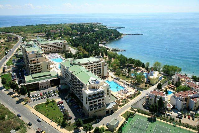 Letovanje Bugarska