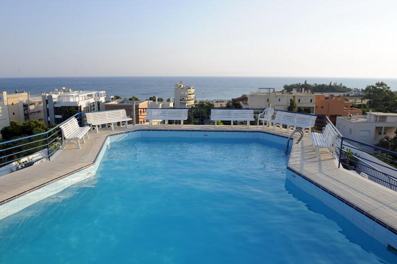 Letovanje Grcka Atina-Glifada