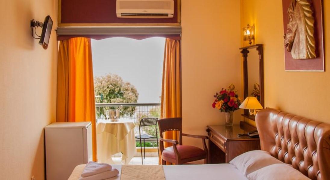glifada hotel galini palace