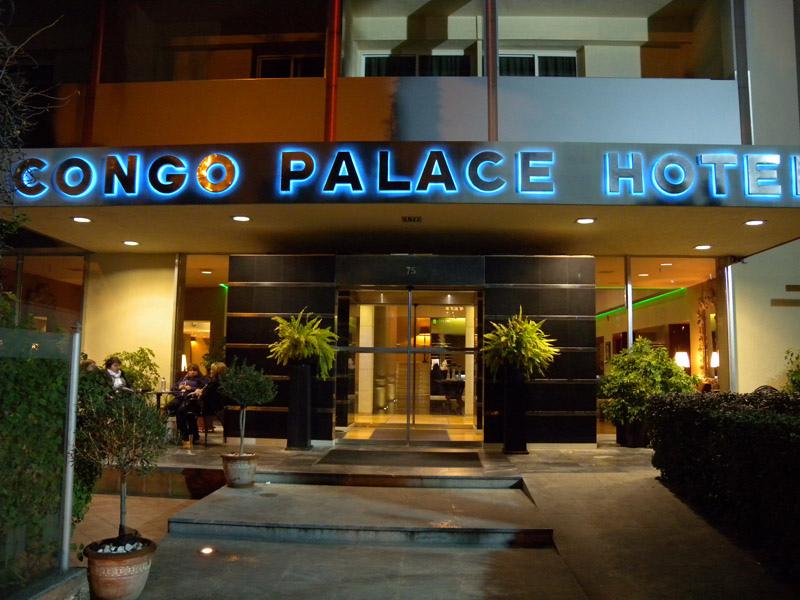 glifada hotel congo palace