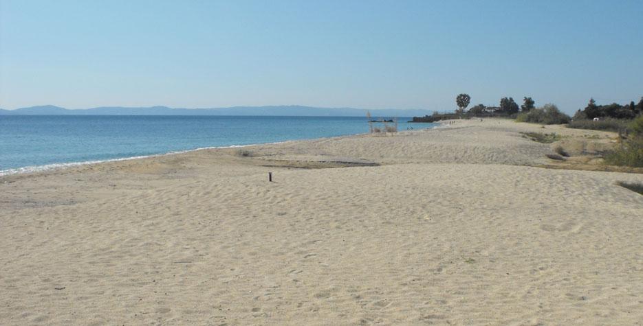 Letovanje Grcka Tristinika