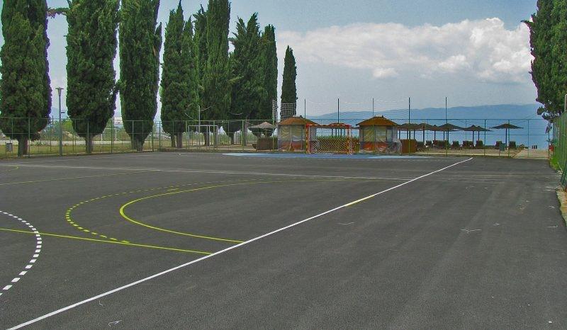 Letovanje Makedonija