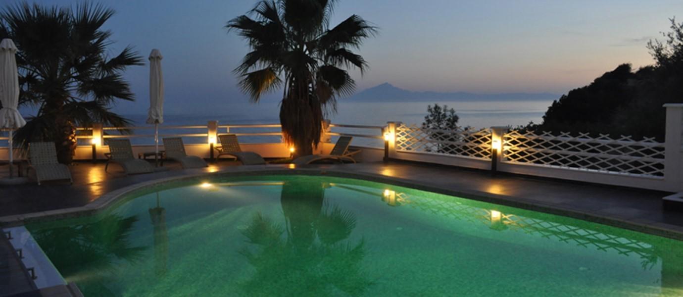 Letovanje Grcka Limenaria