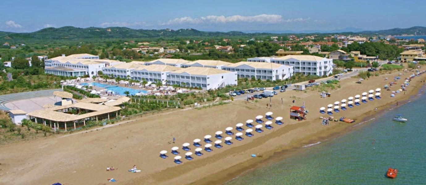 Letovanje Grcka Agios-Georgios