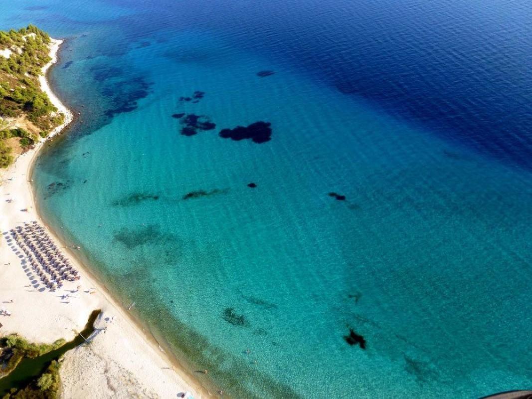 Letovanje Grcka Nikiti