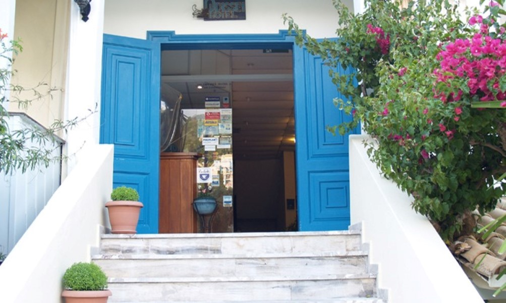 Letovanje Grcka Agios-Nikitas