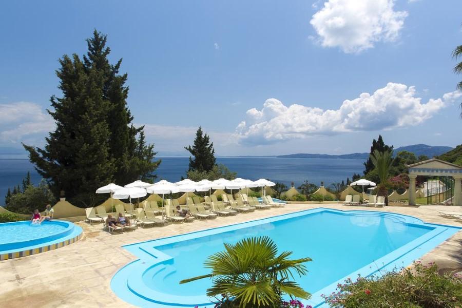 Letovanje Grcka Agios-Ioanis