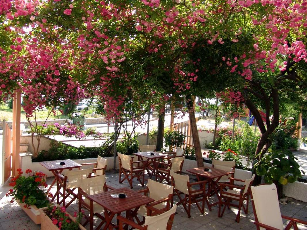 Letovanje Grcka Agios-Ioannis