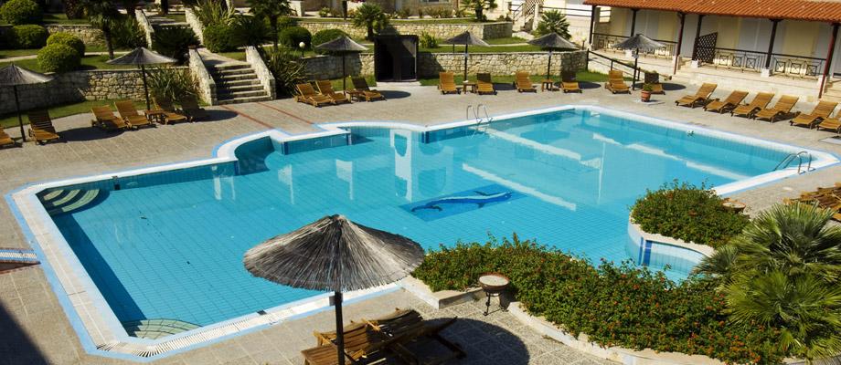 Kabandra Bay Hotel