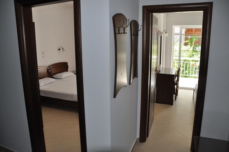Pefkohori App/Hotel Diana