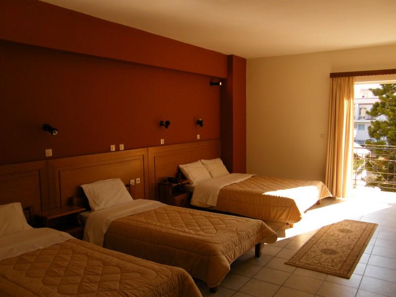 letnje putovanje nafpaktos hoteli