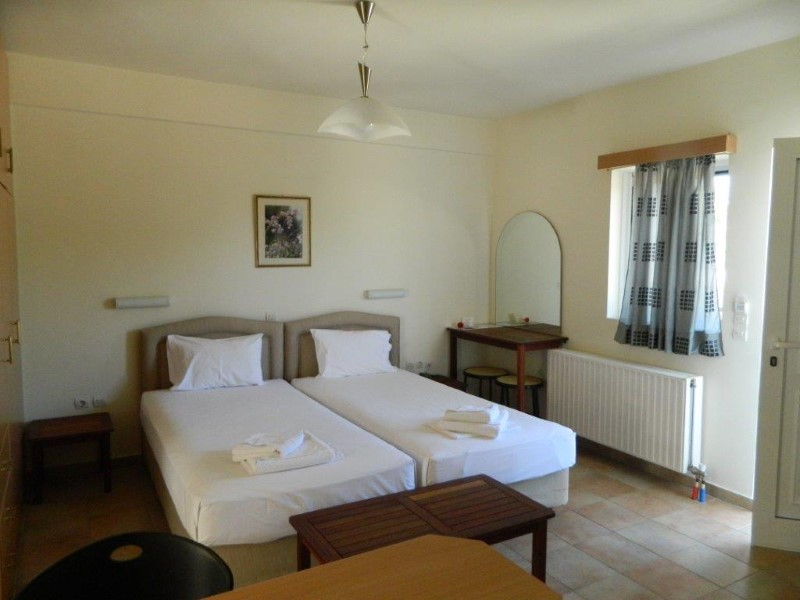 Evia Pefki App/Hotel Anna's luxury