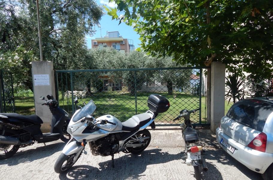 Tasos Vila Mary II