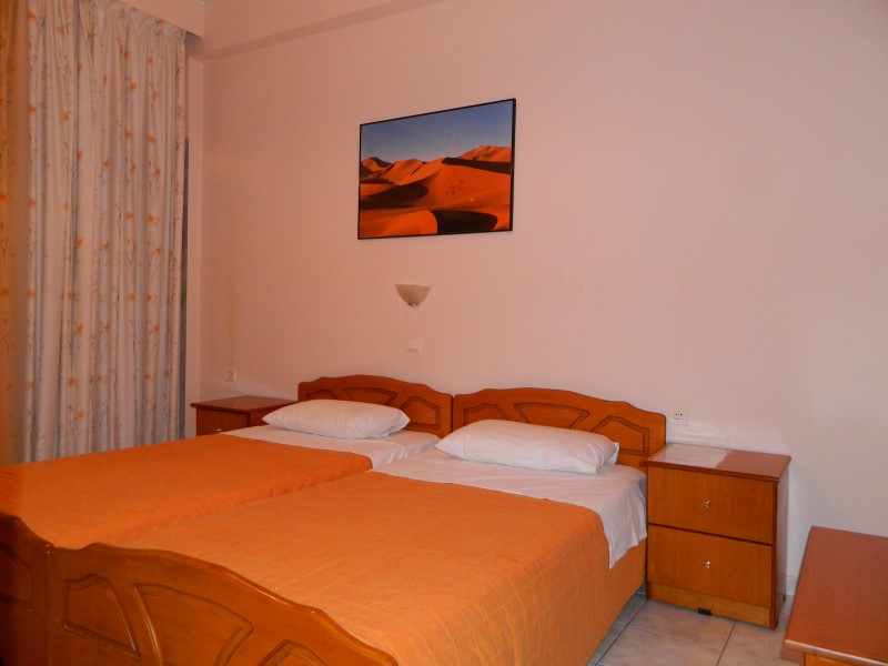 platamon vila fani rooms