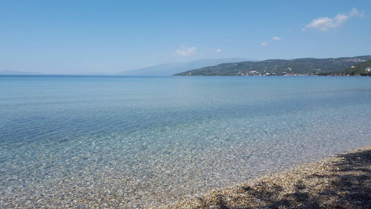 Letovanje Grcka Milina