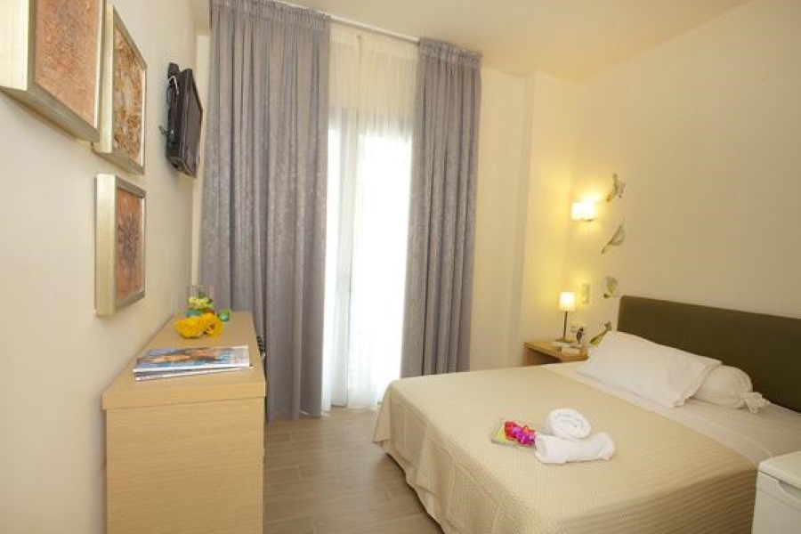 Evia Edipsos Ilion Spa hotel