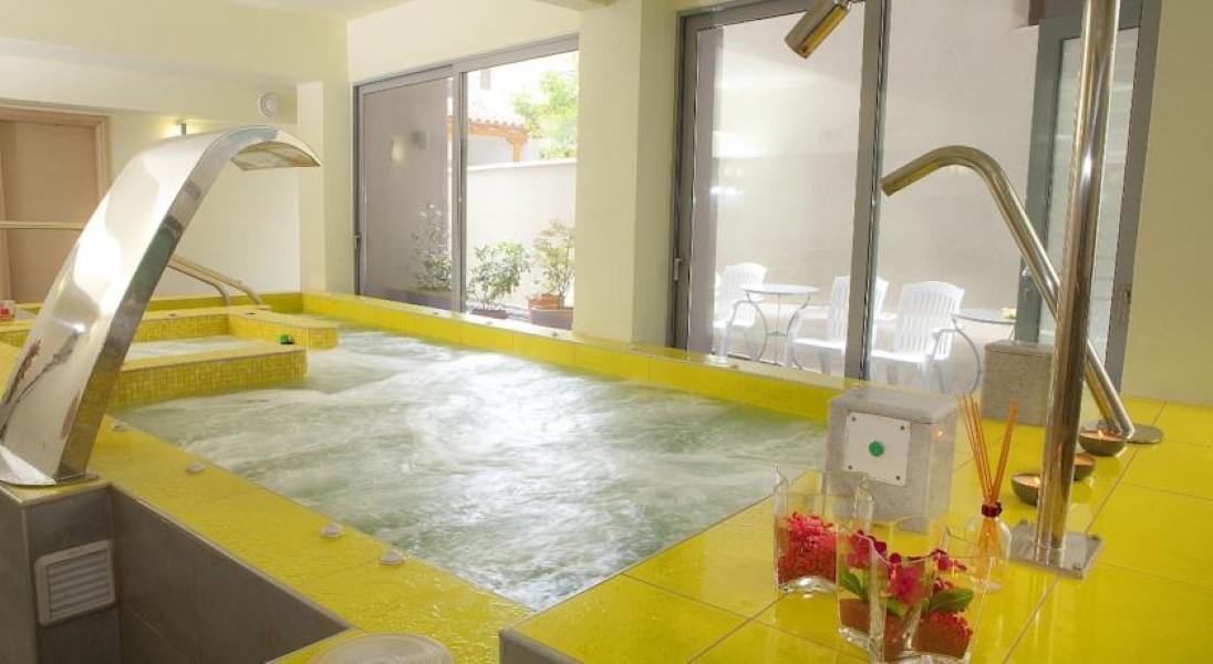 Evia Edipsos Ilion Spa hotel