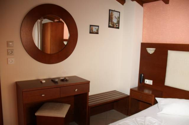 Tasos App Hotel Mary I