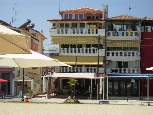 olympic beach vila penelopi