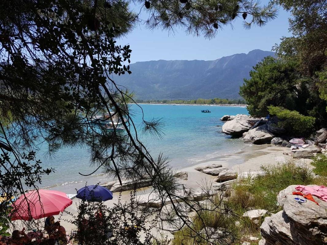 Letovanje Grcka Golden-Beach