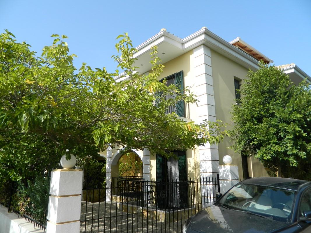 sivota vila casa georgia
