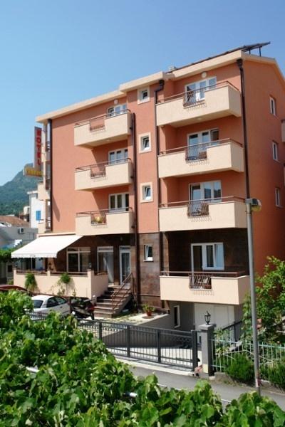 Letovanje Crna Gora