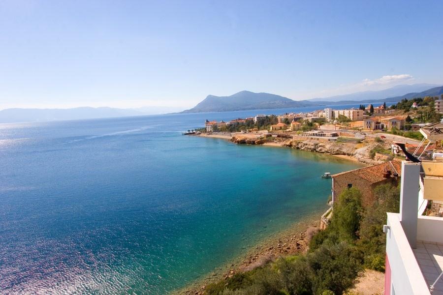 Letovanje Grcka Edipsos