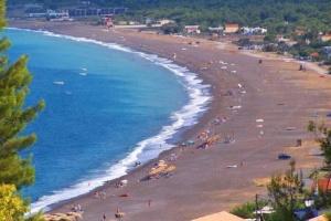 Plaže Evia letovanje apartmani