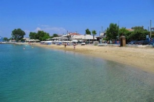 Evi Grčka letovanje apartmani cene