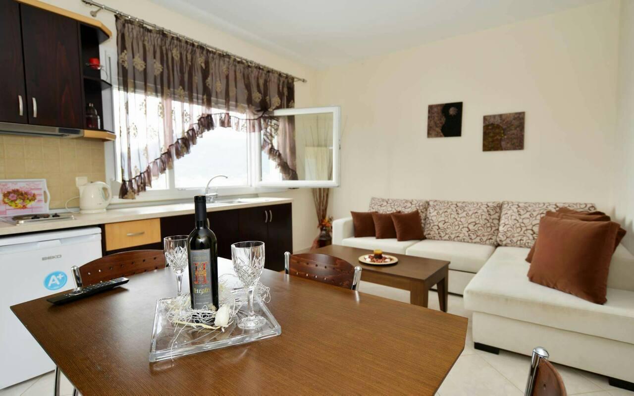 Tasos Vila Ilias luxury