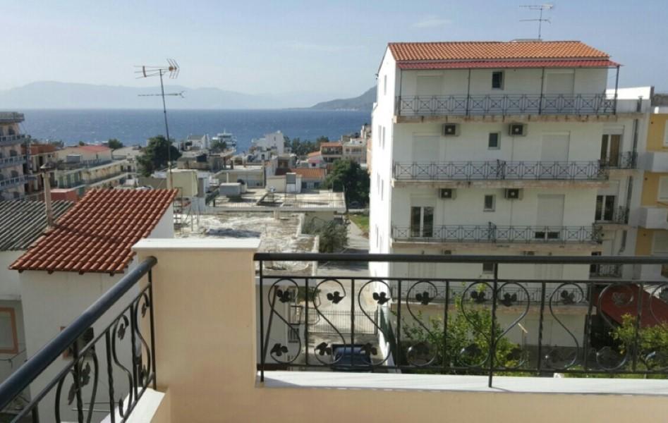 Evia Edipsos App/Hotel Niovi