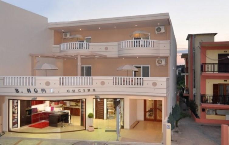 tasos app vila b home luxury
