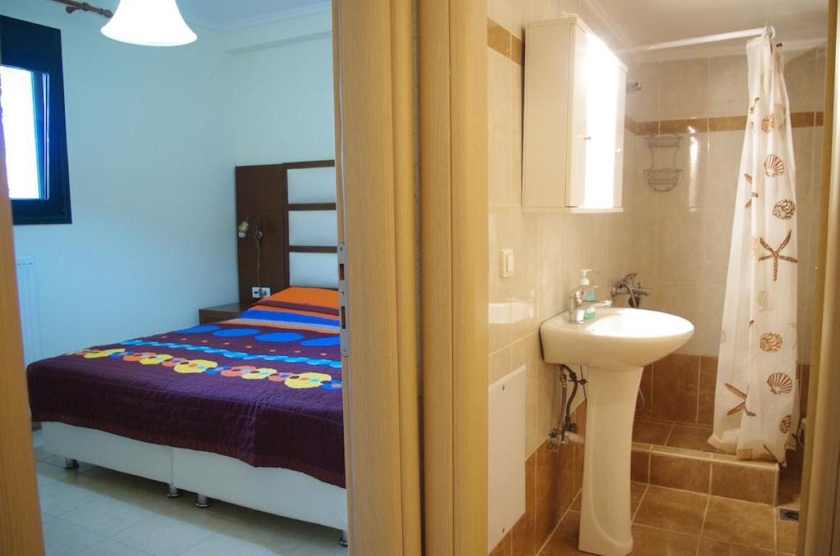 asprovalta vila elena apartments luxury